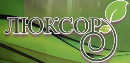 Двери Люксор-мдф межкомнатные двери логотип