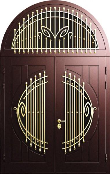 ПРЕМЬЕР-Арочная дверь