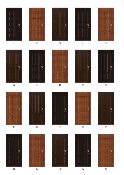 металлические входные двери от 4 т г москва
