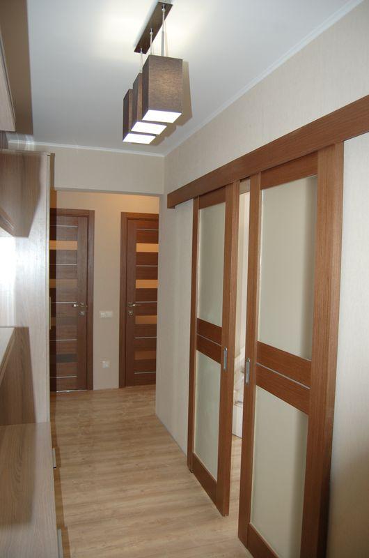 Совремеые двери с широкими возможностями