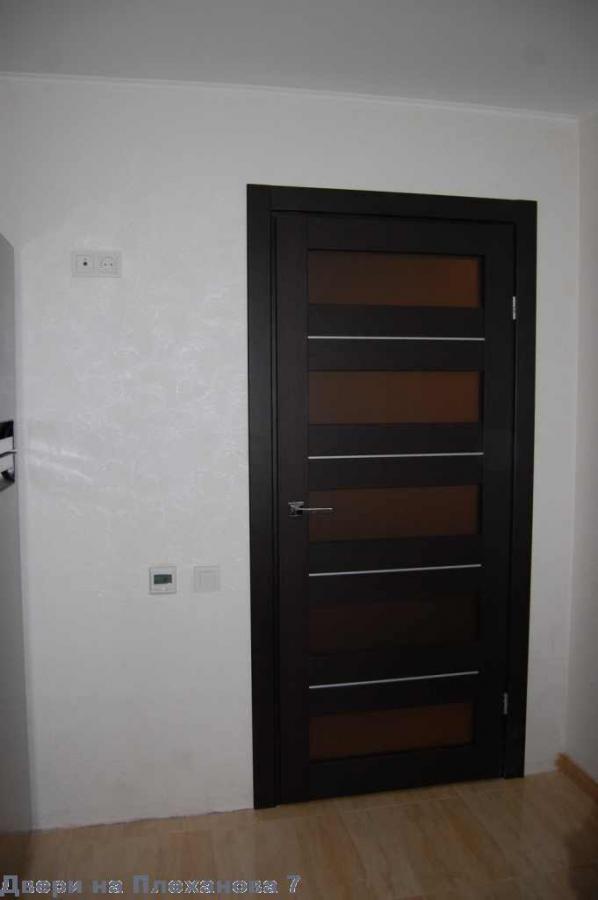 Сборки дверного блока