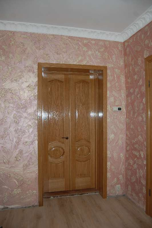 Установка межкомнатных дверей всех типов и размеров в Днепропетровске 0679859931
