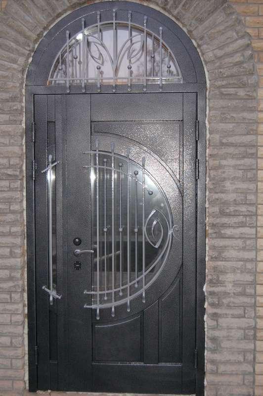 Двери на Плеханова