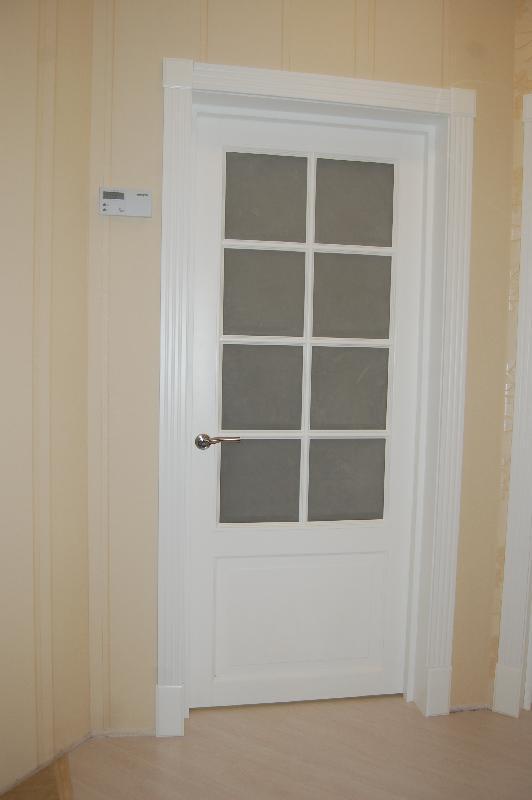 Двери серии Прованс в Днепропетровске