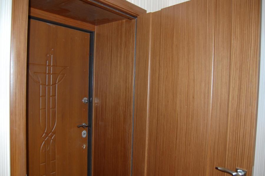 панели пвх для входной двери изнутри фото соусы же, что