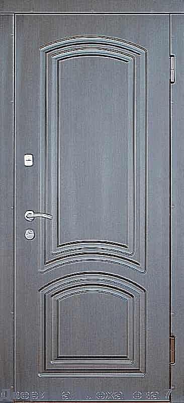 Двери портала