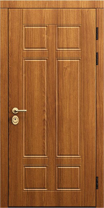 двери входные высота 2400