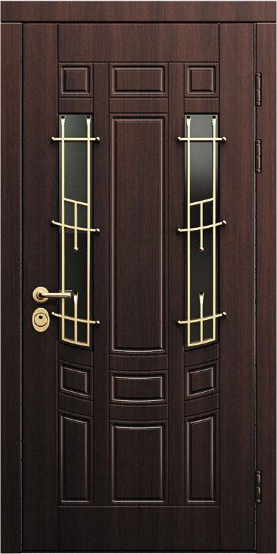 vhodnie-dveri-cteklo-mc-001-oreh