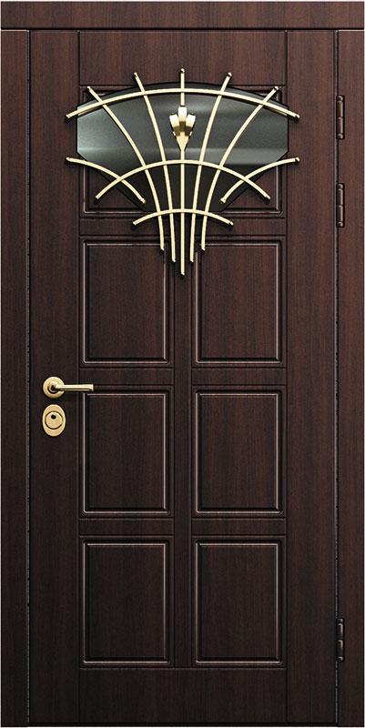 двери входные в районе новые ватутинки