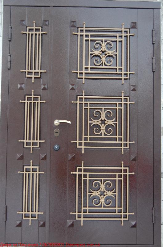Дверии в дом